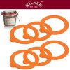 Kilner - 6 Pack 0.35L Replacement Seals