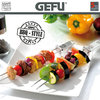 Gefu - Barbecue skewers, 2-piece set