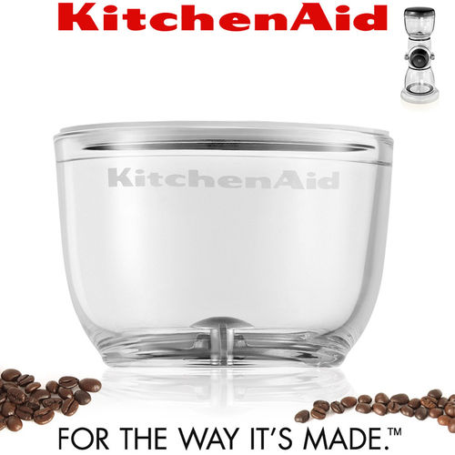 KitchenAid - Replacement glass for Coffee beans