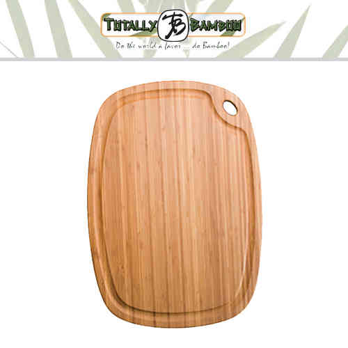 Totally Bamboo - Utility Board GreenLite with sap groove