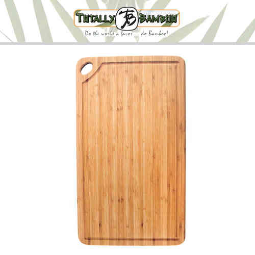 Totally Bamboo - Rectangle Utility Board GreenLite with sap groove