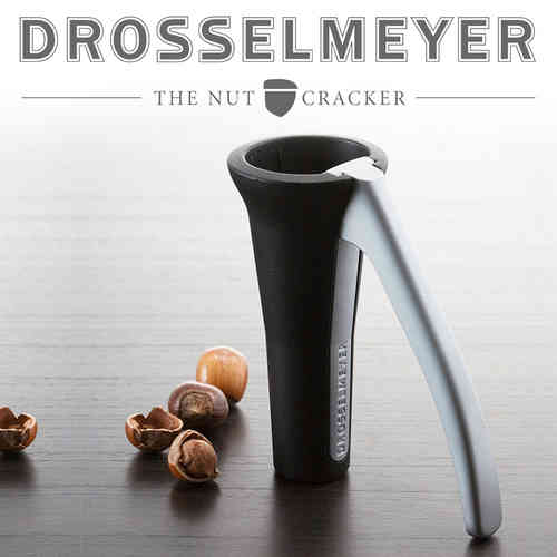 Drosselmeyer - Nutcracker - Black
