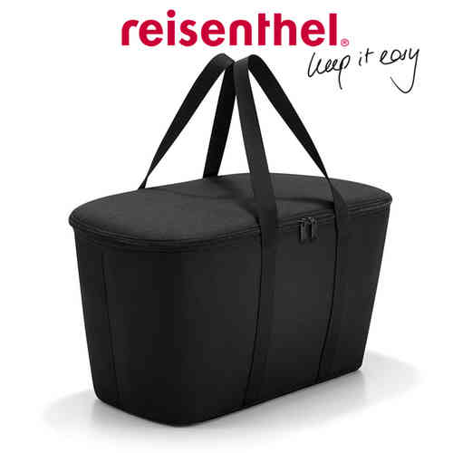 reisenthel - coolerbag - black