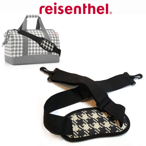 reisenthel - Tragegurt allrounder M & L - fifties black