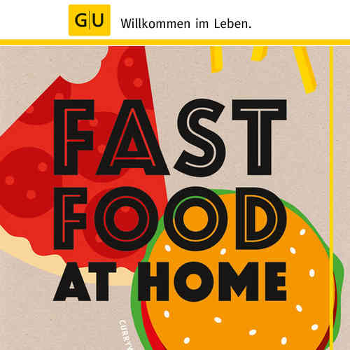 GU - Fastfood at Home