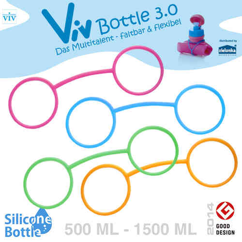 Viv Bottle 3.0 - String for 500 ml to 1500 ml Bottle