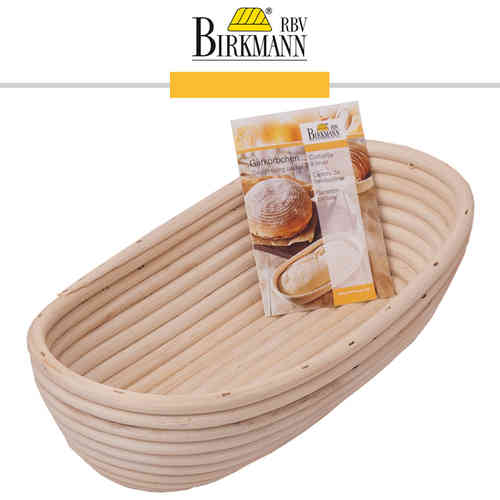 RBV Birkmann - Proving basket, oblong small