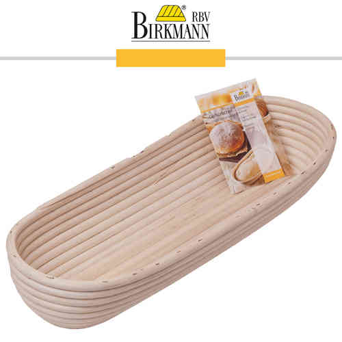 RBV Birkmann - Proving basket, oblong large