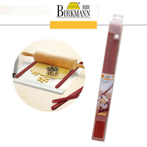 RBV Birkmann - Rolling pin guides