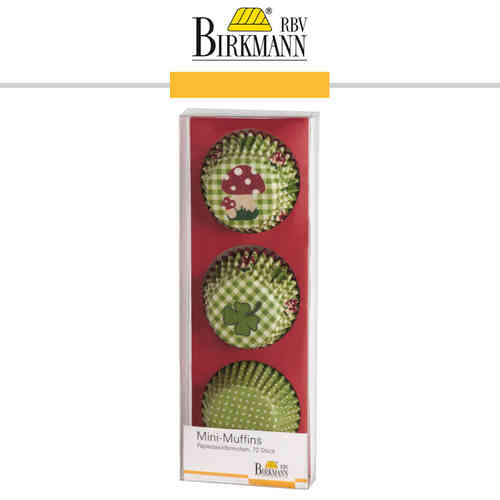 RBV Birkmann - Mini-Muffins Luck