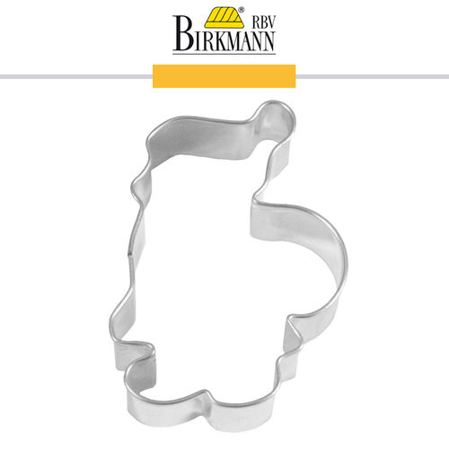 RBV Birkmann - Cookie cutter  Santa-Claus