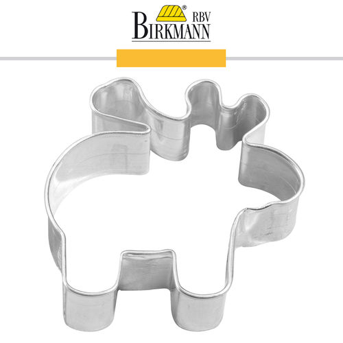 RBV Birkmann - Cookie cutter Elk