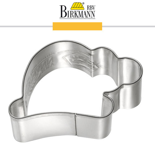 RBV Birkmann - Cookie cutter Christmas hat 5 cm