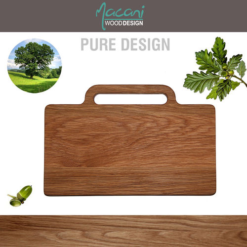 Macani Wood Ecoboards - Cutting Board S 30 x 19,5 cm