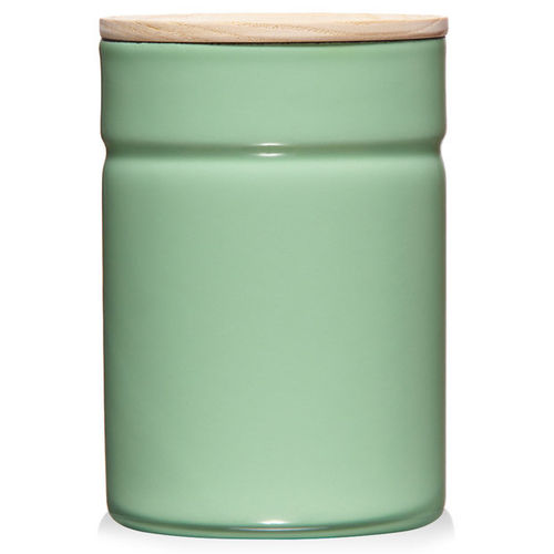 Riess - Porcelain Enamel - Storage Box - 525 ml