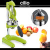 Cilio - Professional Juicer - Green