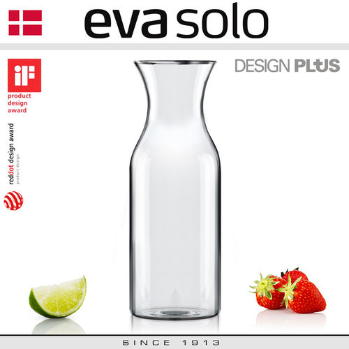 Eva Solo - Fridge carafe Replacement Glass 1 L