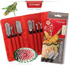 Triangle® - Carving Tool Set - Special - 8-piece