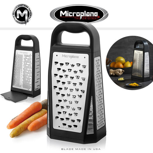 Microplane - Elite Box Grater