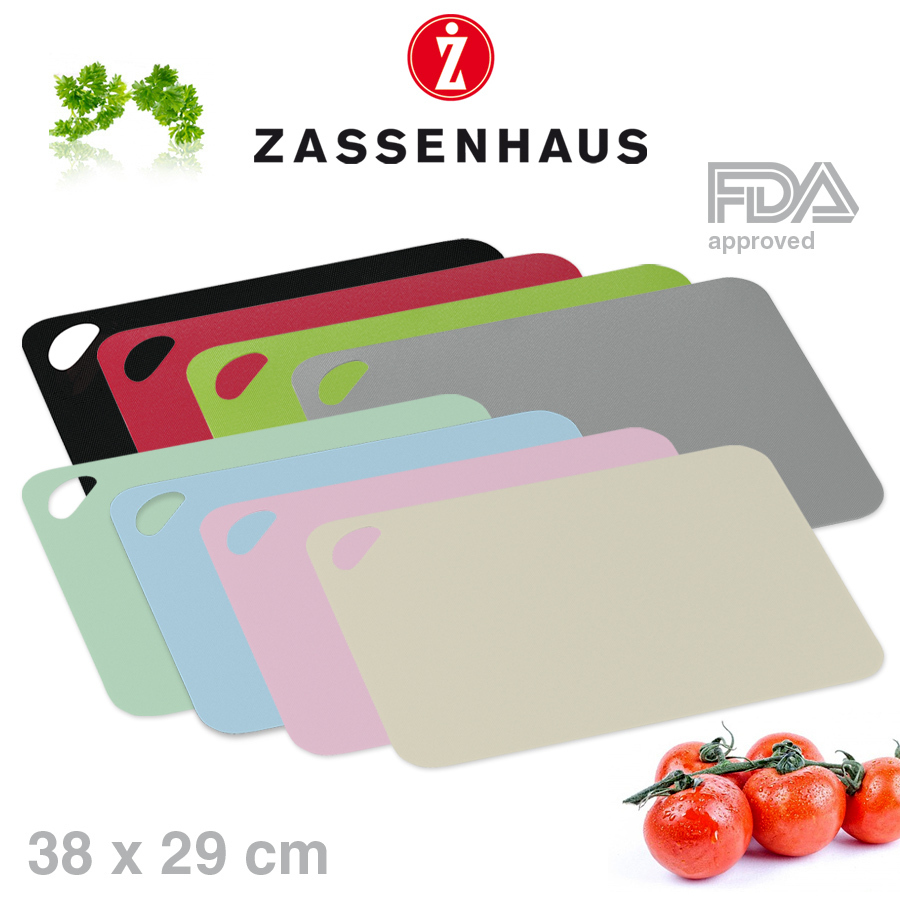 Zassenhaus - Flexible cutting mat - 9x9cm