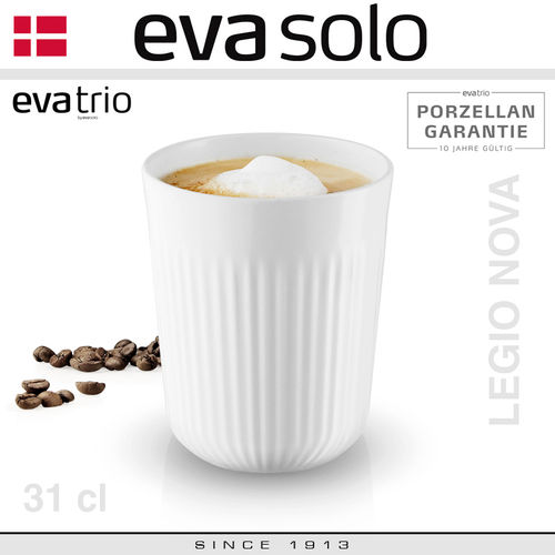 Eva Solo - Thermobecher 31 cl - Legio Nova