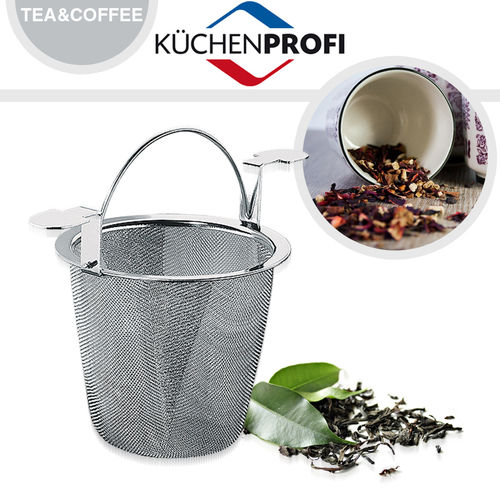 Küchenprofi - Tea filter for mugs