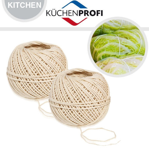 Küchenprofi - 2 spare roll kitchen strings