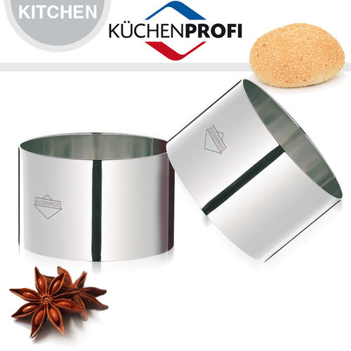 Küchenprofi - Ring for starters, large