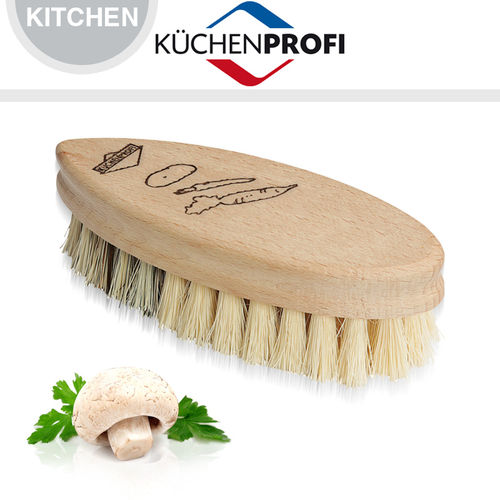 Küchenprofi - Vegetable Brush