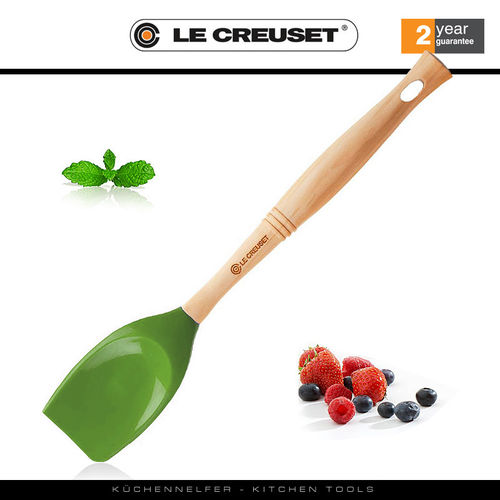 Le Creuset - Wooden Spoon - Premium Edition - Palm