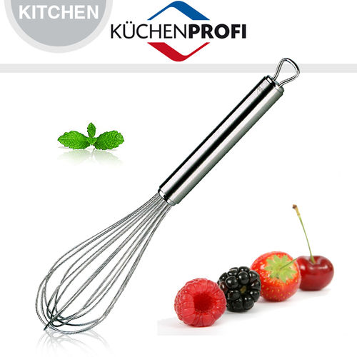 Küchenprofi - Sauces / cup broom - 15 cm