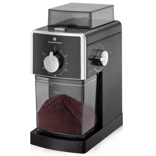 "Zassenhaus - electric coffee mill ""Kingston"""