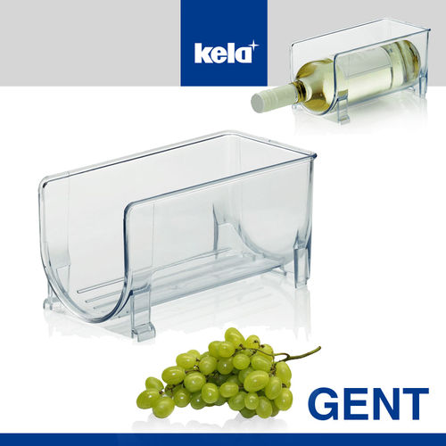 Kela - Bottle holder Gent - 10 x 20 x 10 cm