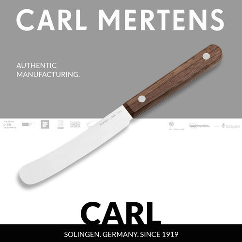 Carl Mertens - CARL - Breakfast Knife