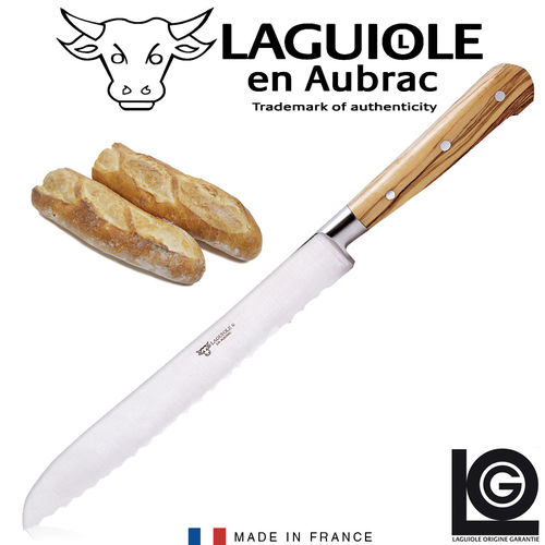 Laguiole - Bread knife