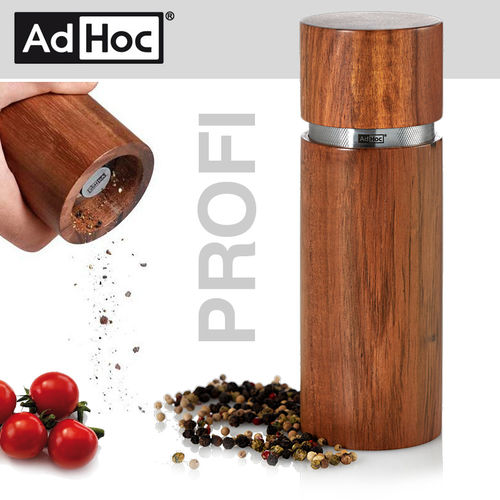 Adhoc - Pepper or salt mill PROFI