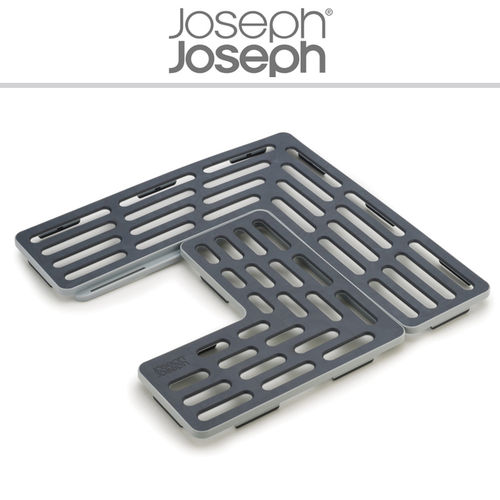 Joseph Joseph - Sink Saver™ Draining mat - grey