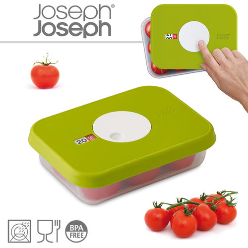Joseph Joseph - Dial™ Food storage container - 0.7l