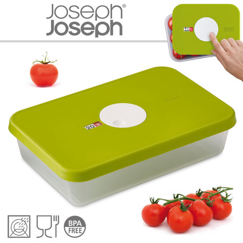 Joseph Joseph - Dial™ Food storage container - 2.4l