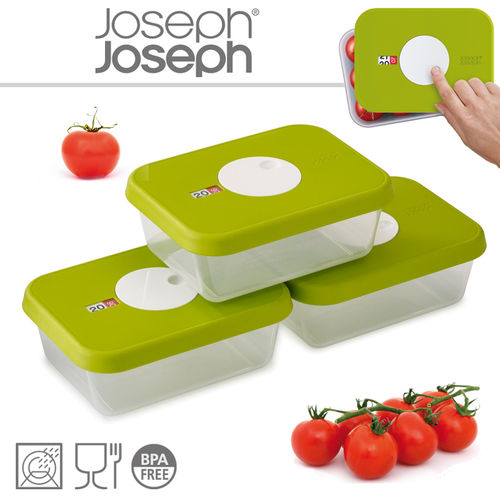 Joseph Joseph - Dial™ Food storage container - Set