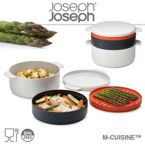 Joseph Joseph - M-Cuisine™ Cooking Set