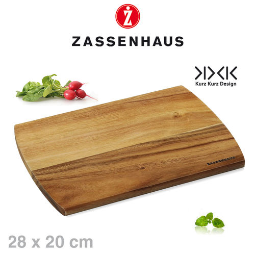 Zassenhaus - cutting board - 28x20 cm