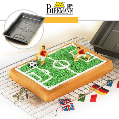 RBV Birkmann - baking pan pitch