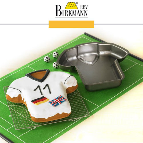 RBV Birkmann - baking pan Shirt