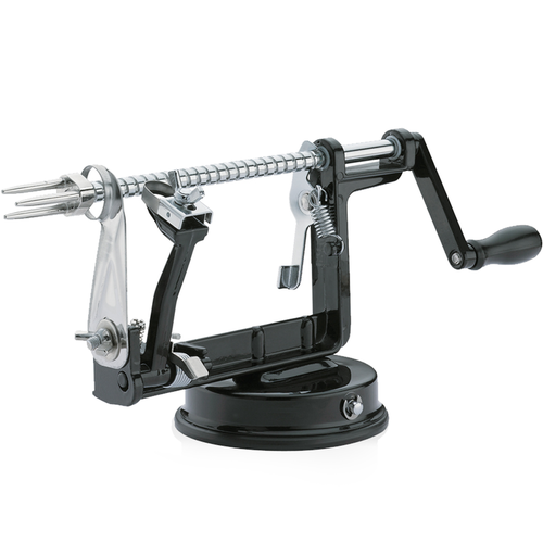 Zassenhaus - Apple Peeler - Black