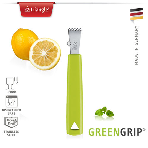 Triangle® - Decozester - GreenGrip