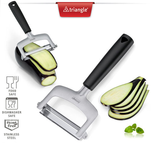 Triangle® - Slicer 3 piece