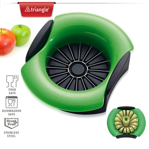 Triangle® - Apple slicer