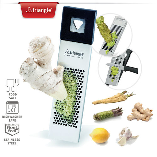 Triangle® - Aroma grater