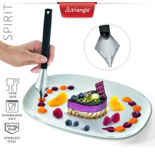 Triangle® - Art Spoon